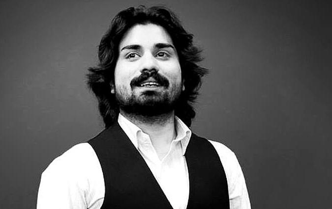 Debut OST by the Pakistan Idol - Zamad Baig