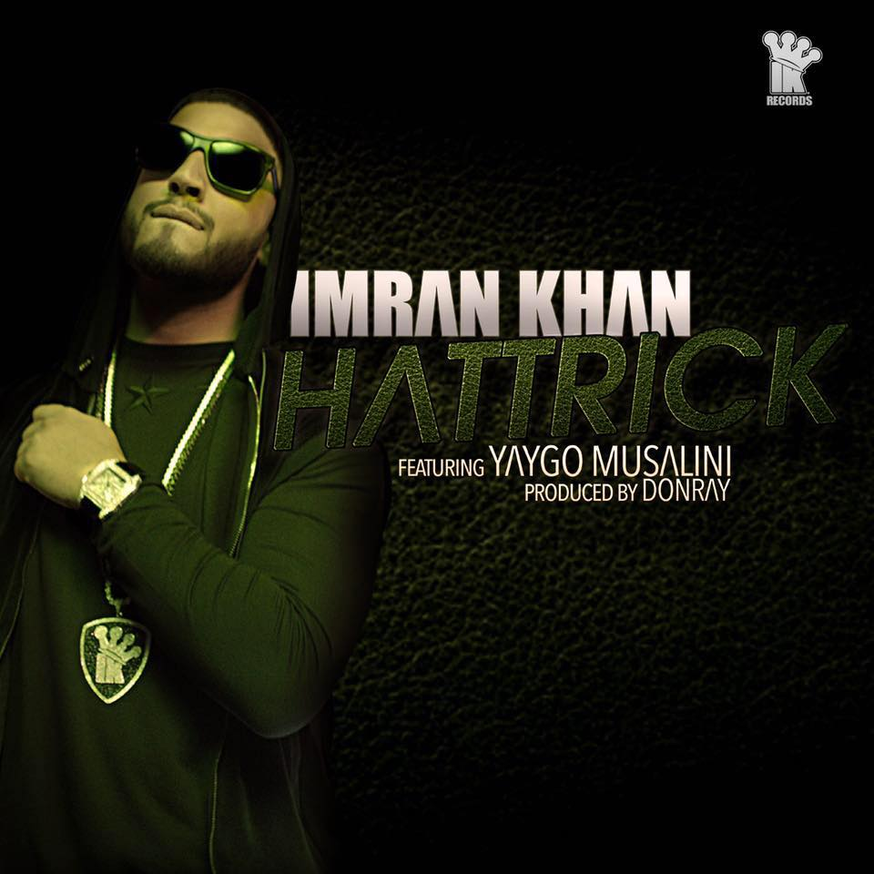 download imran khan satisfya Archives - The Music of