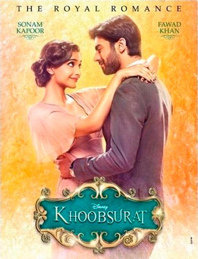 Fawad Khan Khoobsurat