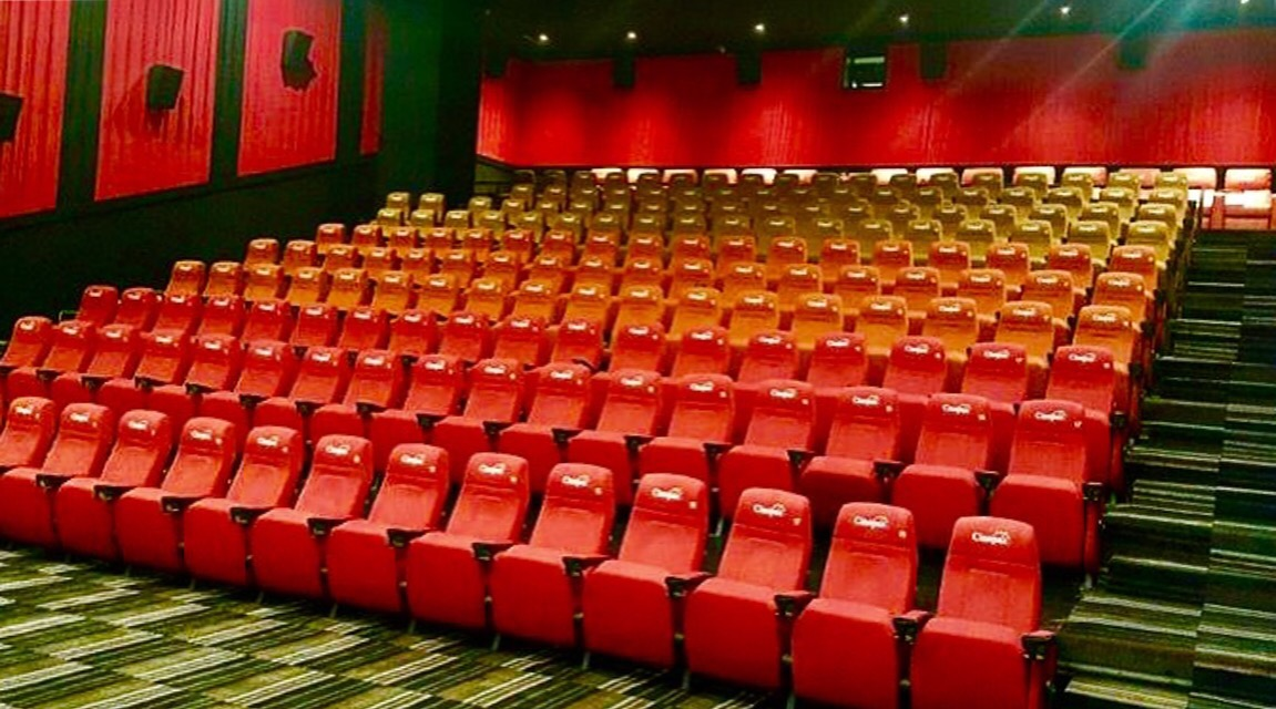 Cinepax Now Open At Giga Mall, Islamabad - PMR News