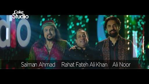Ali Azmat, Salman Ahmed and Brian to reunite as Junoon - PMR