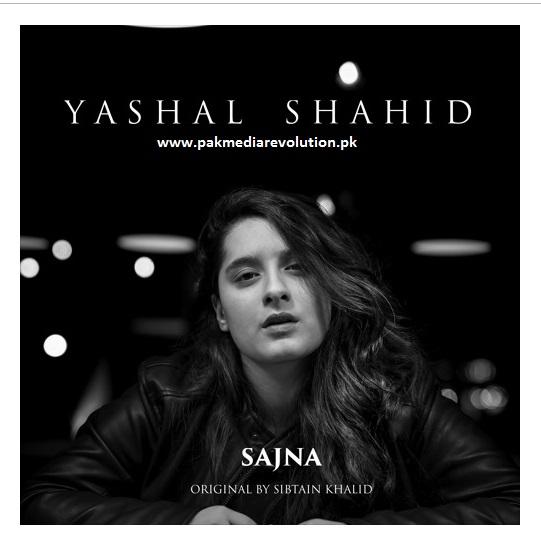 Sajna by Yashal Shahid (Thumbnail)